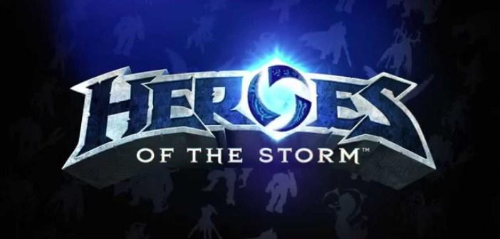 Heroes Of The Storm – Closed Beta Walkthrough