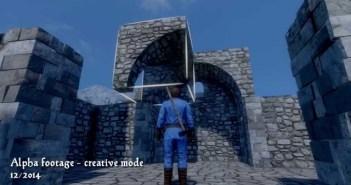 Ανακοινώθηκε το Medieval Engineers από την Keen Software House