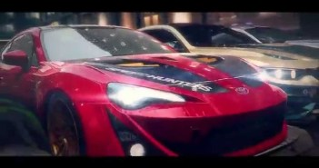 Need for Speed: No Limits – Official Gameplay Teaser