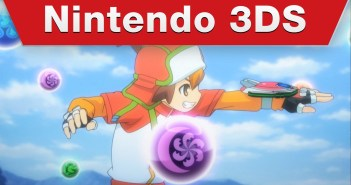 Nintendo 3DS – Puzzle and Dragons Z Teaser Trailer