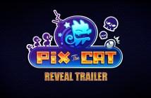 Σύντομα και σε σε PC το PIX The CAT