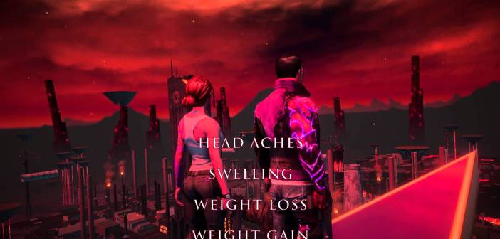 Saints Row: Gat Out Of Hell | Launch trailer