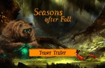 Seasons After Fall: Μια αλεπού, πολλές πλατφόρμες και οι τέσσερις εποχές