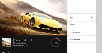 Λεπτομέρειες για το update Φεβρουαρίου του Xbox One
