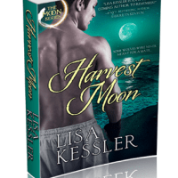Harvest Moon – Book 4 in the Moon Series is HERE!!!