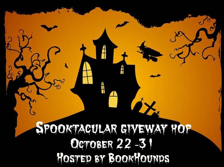 Spooktacular Blog Hop! #Giveaway #BOO #HalloweenFun