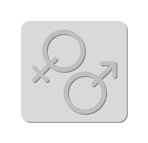 gender 300x291 Autism treatment should be adapted according to gender