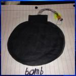 Autistic boy reinstated  after suspension for bringing a drawing of bomb to school