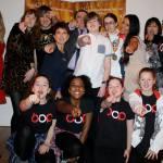 Anna Kennedy OBE talks about her Autism's Got Talent Roadshow