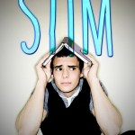 Interview with author Kevin Berry on his new book 'Stim'