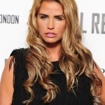 Katie Price defends her rights to access tax payer funded taxi for disabled son