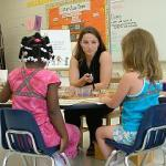 TAGteach Learning for Children with Autism