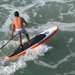 Third Annual Stand Up for Autism Paddle Boarding Event