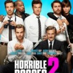 Horrible Bosses 2 – Horrible Sequel