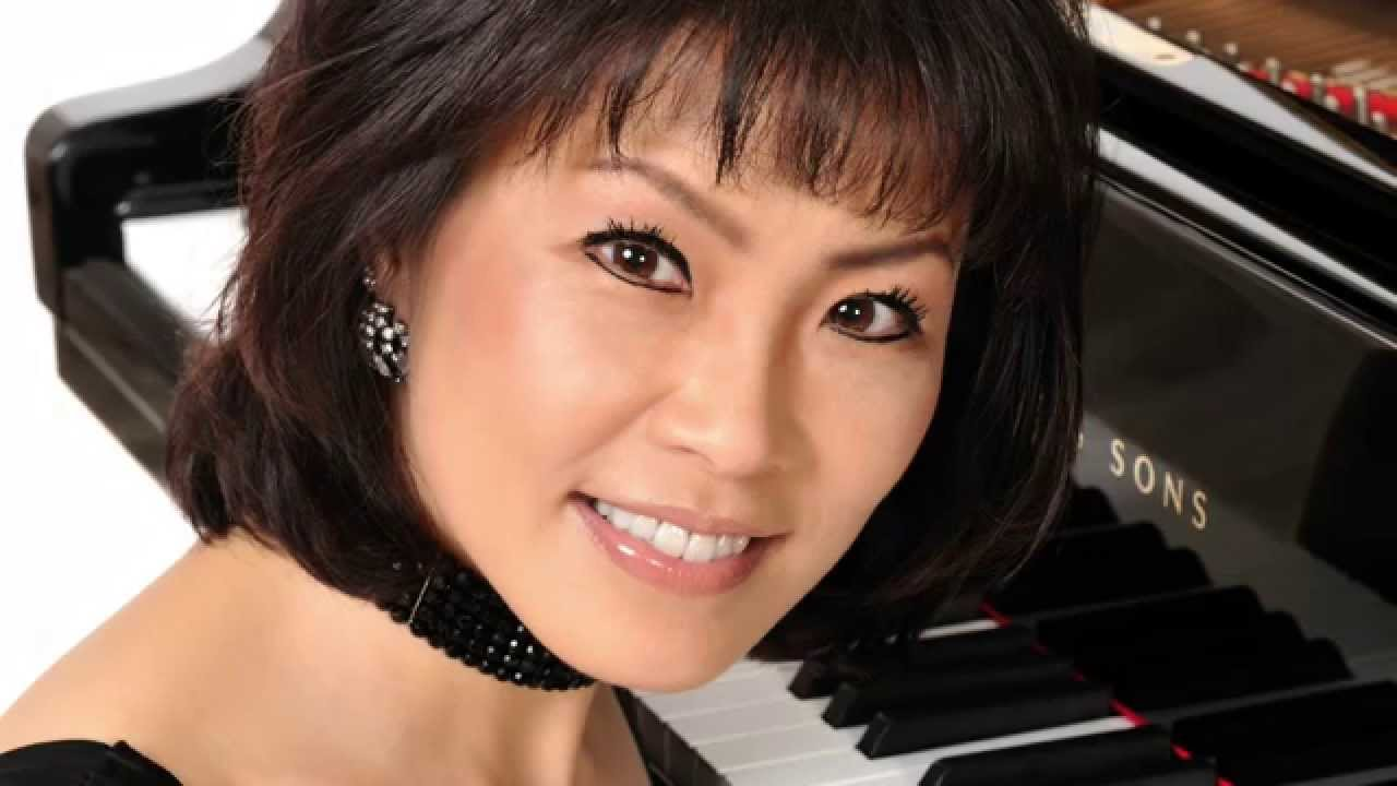 Japanese Pianists Classical Japanese Classical Pianist