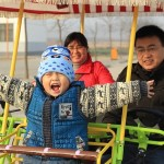 China struggles to understand autism