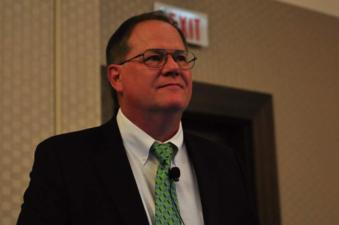 Dr. Jeff Brandstreet
