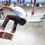 Skate or Live a Little event raises money for autism foundation – w/video