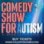 George Perez to Host 'Comedy Show for Autism' Featuring National Comic Tom Green – October 21