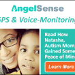 How AngelSense Saved My Daughter's Life