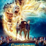 Goosebumps – Jack Black was really creepy