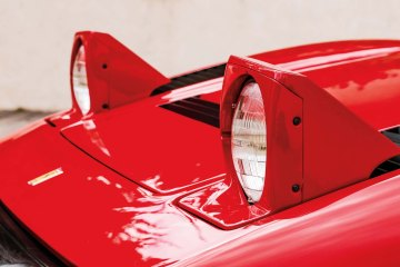 ferrari 308 GTSI pop up