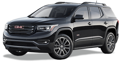 GMC Acadia Accessories   SUV Parts   AutoAccessoriesGarage com GMC Acadia Accessories