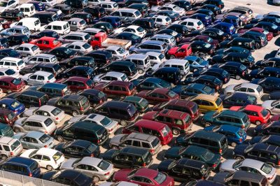 How To Find Used Car Auctions Near Me? - Auto Auction Mall