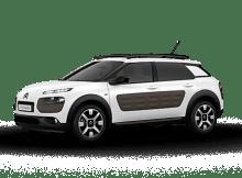 Citroën C4 Cactus. Bildquelle: Citroën