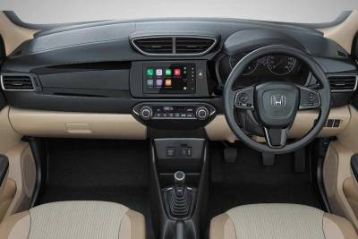 2018 All-New Honda Amaze priced at INR 5.59 Lakh in India   AUTOBICS