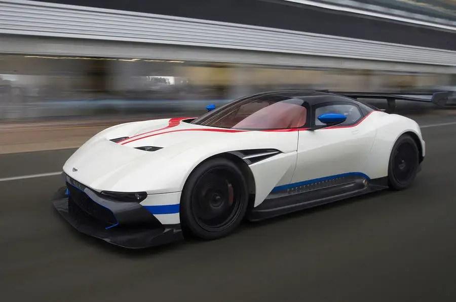 6. Bugatti Chiron  Autocar