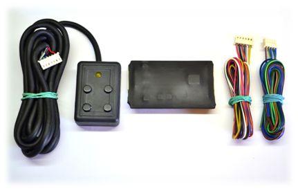Круиз-контроль для автомобилей с электронной педалью газа