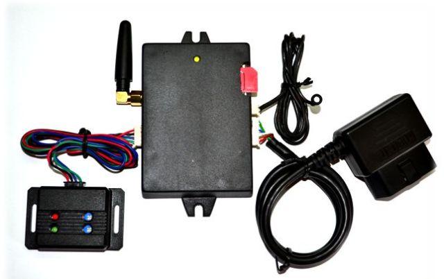 CAM-300(GSM)