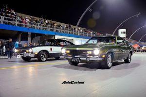 Fotos Noite do Maverick 2015 - Sambódromo Anhembi