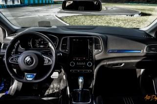 Renault Megane GT Expérience – Test du R-Link 2