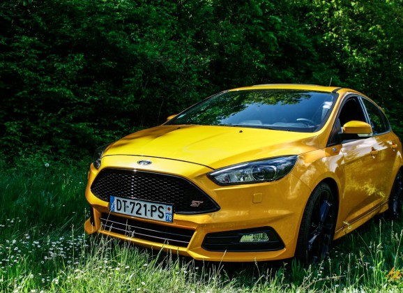 Essai Ford Focus ST 2.0 250ch – Une sportive polyvalente