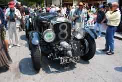 Bentley Blower (autor)