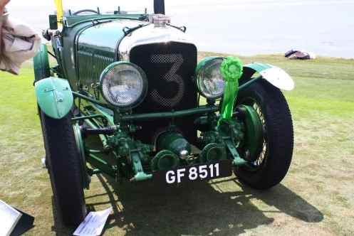 "Bentley ""Old Number 3"" (autor)"