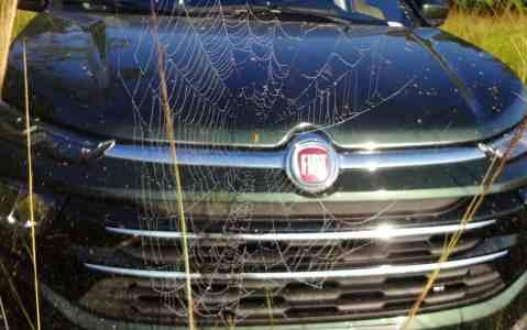 A Fiat não ficou parada e criou uma excelente picape