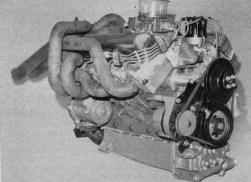 Motor 427 pol3 de 1966