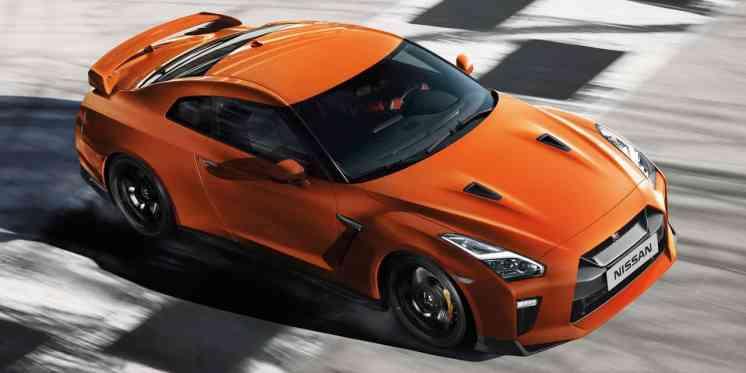 Nissan inicia vendas do superesportivo GT-R no Brasil