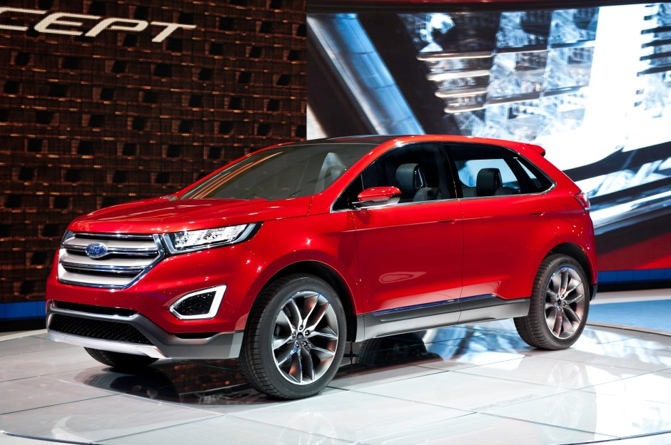 Ford-Edge-Concept-side