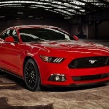 Nuova Ford Mustung: Formidabile in tutto!