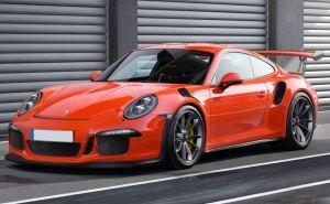 Location Porsche