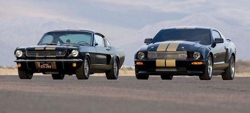 USA : le retour du «Rent-A-Racer» 50 ans après