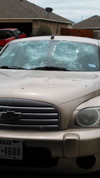 Chevrolet Windshield Replacement Prices   Local Auto Glass Quotes     2008 Chevrolet HHR Windshield