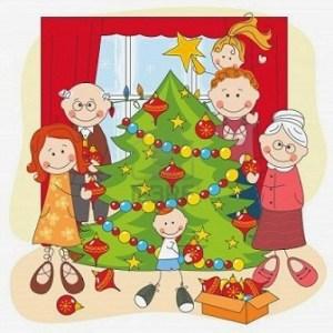 navidad+familiar