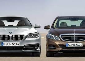 MERCEDES E 180 Mİ, BMW 520i Mİ?