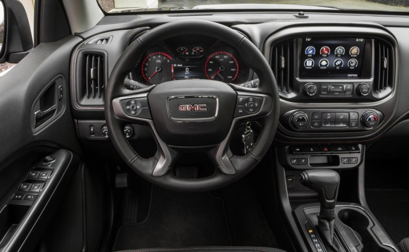 GMC Will upgrade its models with latest version of Android Auto