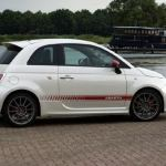 Fiat 500 Abarth Coming To America